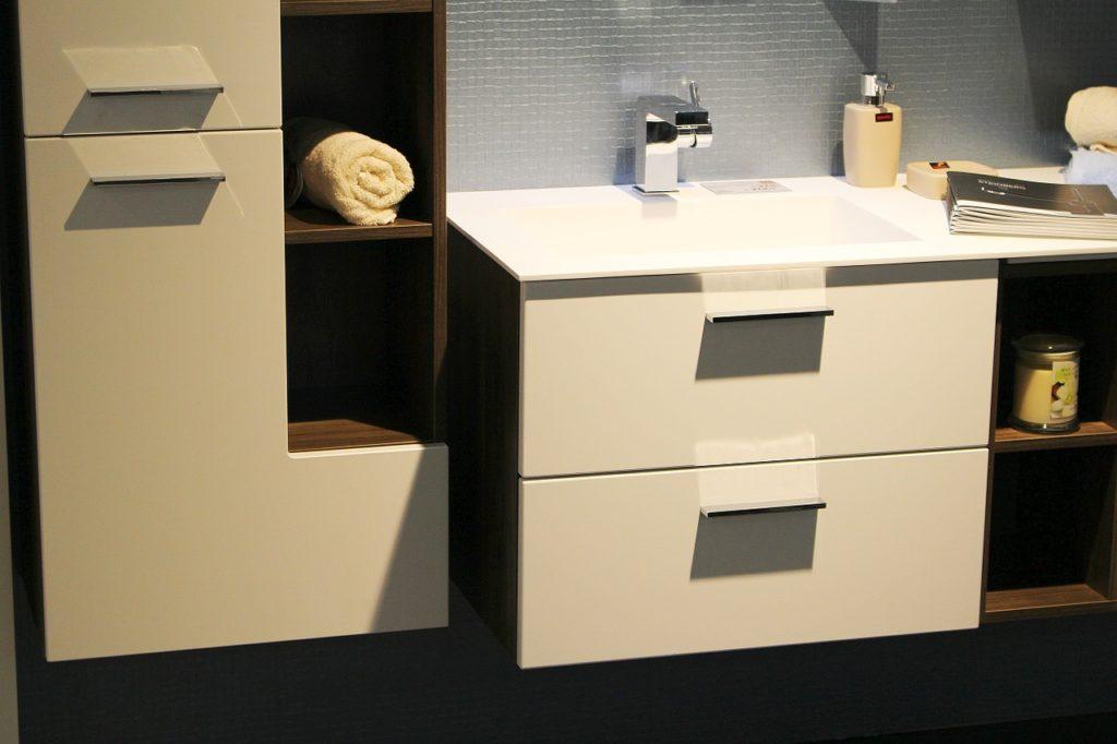 muebles de baño a la medida