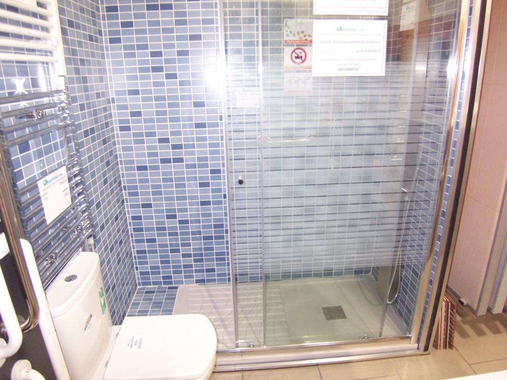 Duchate cambiar ba era por ducha las rozas blog for Cambiar banera por ducha