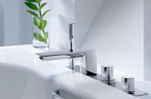 Cambiar bañera por ducha. Reforma de baños en Madrid
