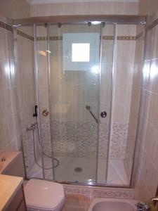 Estudio proyectos reforma de baños Madrid