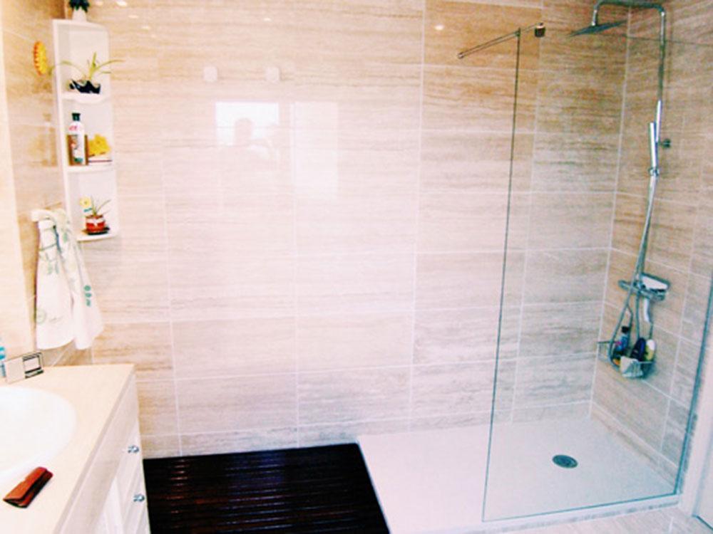 Cambiar ba era por ducha en fuenlabrada duchate for Cambiar banera por ducha