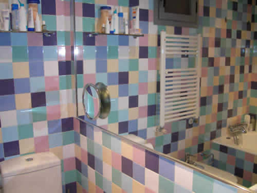 Cambiar bañera por ducha en Madrid