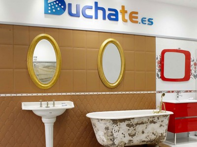 Reforma de baño en Madrid. 35 años de experiencia.