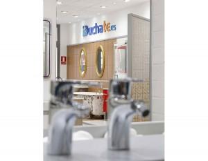 Expertos en instalación de platos de ducha