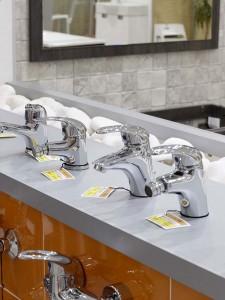 Proyectos de reforma de baños Madrid