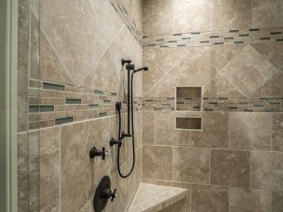 Cambiar bañero por ducha