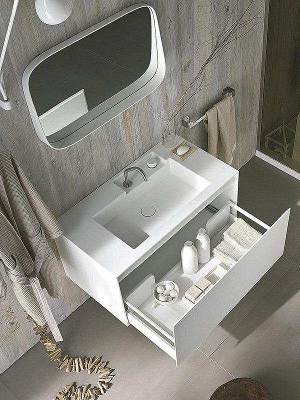 ¿Qué tipo de lavabo prefieres?