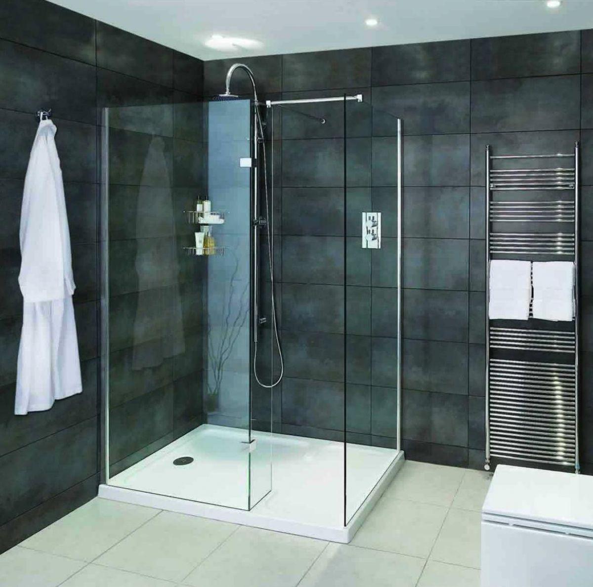 ¿Por qué cambiar tu bañera por un plato de ducha?