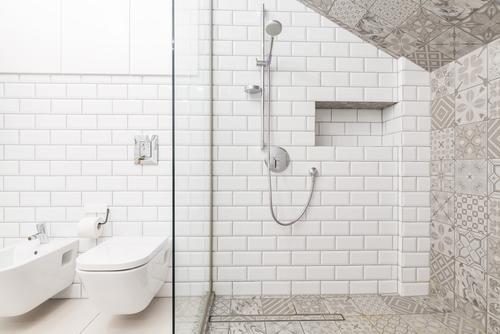 Ideas para conseguir la ducha de tus sueños